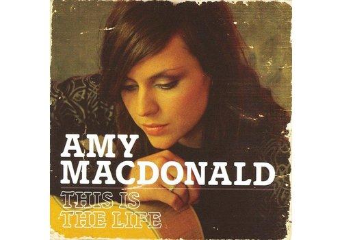 Music on Vinyl Amy Macdonald - This is life
