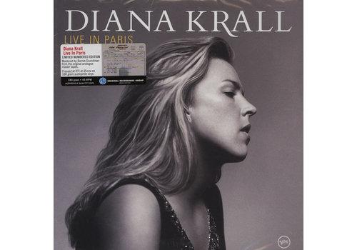 Original Recordings Group Diana Krall - Live in Paris