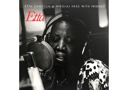 Stunt Records Etta Cameron - Etta