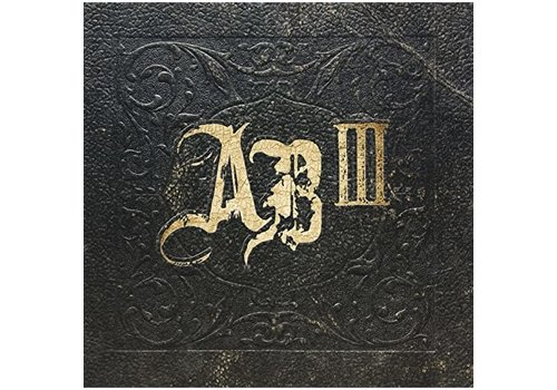 Music on Vinyl Alterbridge - ABIII