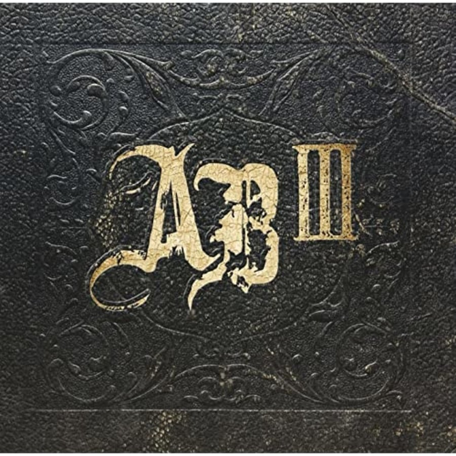 Alterbridge - ABIII