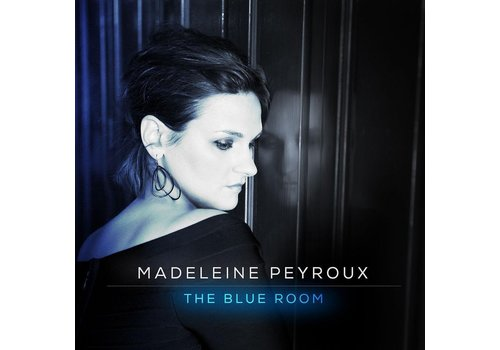 EmArCy Records Madeleine Peyroux - Blue room