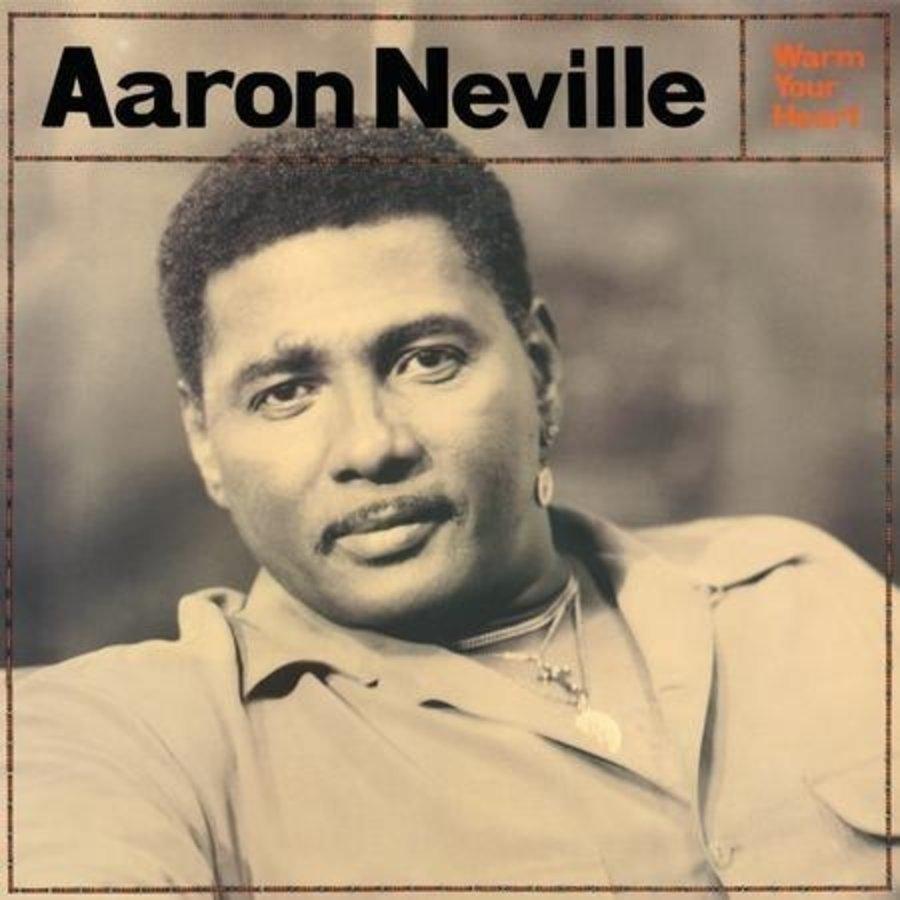 Warm Your Hart - Aaron Neville