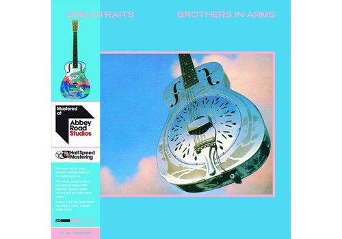 UMC Records Dire Straits - Brothers in arms