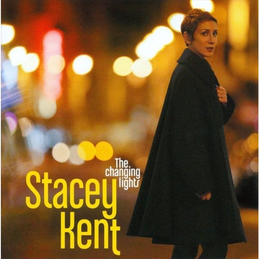 Stacey Kent - The changing lights