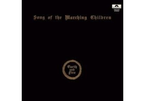 Music on Vinyl Earth & Fire - Song of the marching children