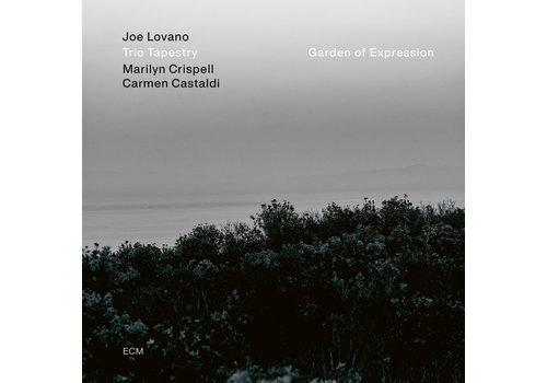 ECM Records Joe  Lovano - Garden of expression