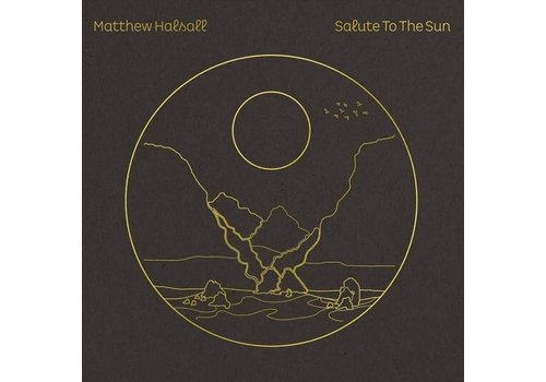 Gondwana Records Matthew Halsall - Salute to the sun