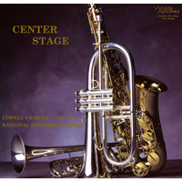 National Symphonic Winds - Center Stage