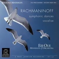 Rachmaninoff - Symphonic dances