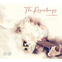 The Rosenberg with Tim Kliphuis - Live
