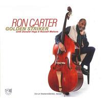 Ron Carter - Golden Striker