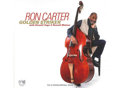 In & Out Records Ron Carter - Golden Striker