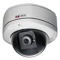 ACTi KCM-7111 H.264 4 Megapixel IP rugged dome