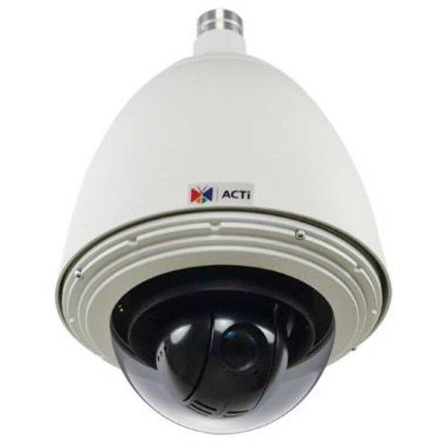 ACTi KCM-8211 2 Megapixel IP PTZ camera 18x zoom