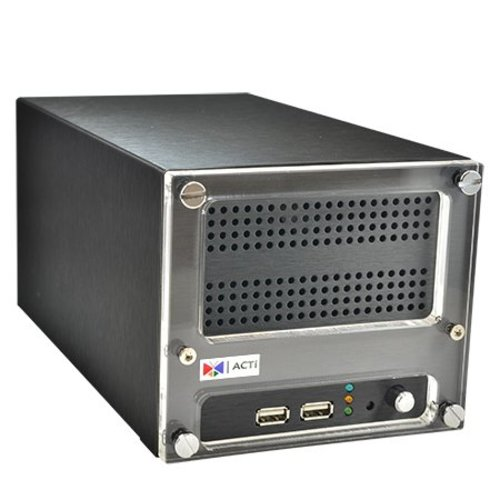 ACTi ENR-110 4-channel standalone NVR