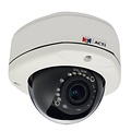 ACTi E82A H.264 3 Megapixel rugged IP dome camera