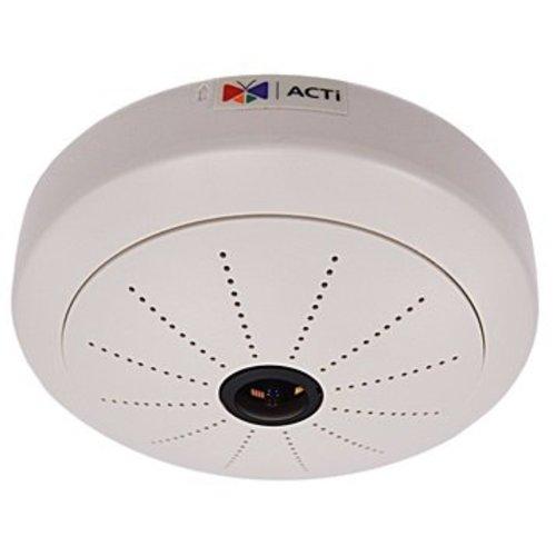 ACTi KCM-3911 H.264 4 Megapixel 180