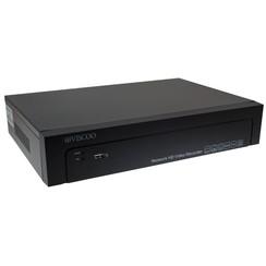 16-kanaals 1080P of 25 kanalen 720/960P NVR