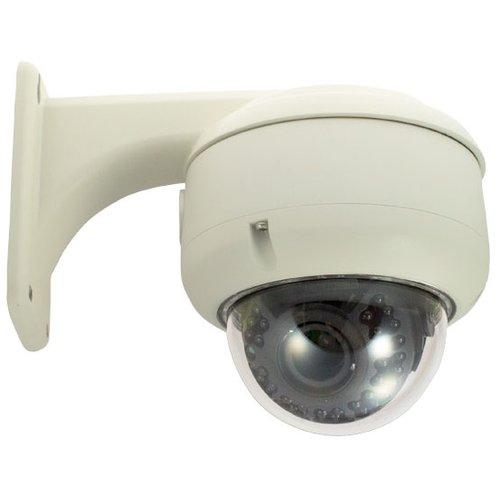 Viscoo Weerbestendige IP IR dome camera met een 1080P resolutie