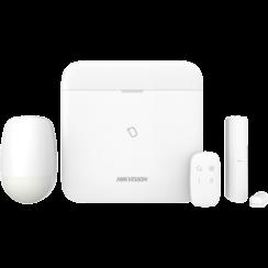 AxPro startkit met 4G, LAN, Wifi, 96 Zones