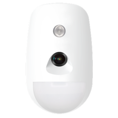 Wireless Photo PIR, 12m range, Pet Immune