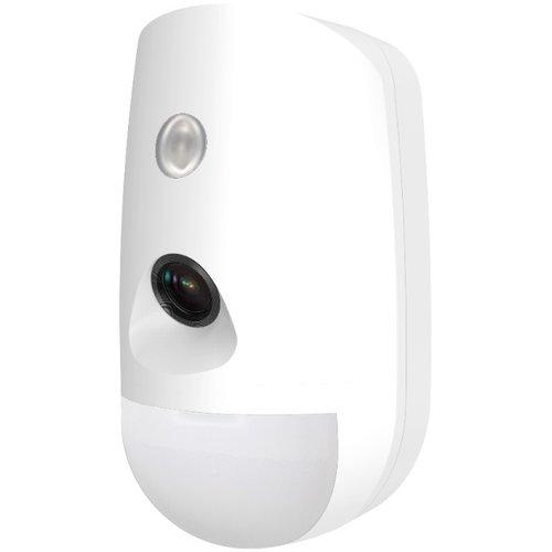 Hikvision DS-PDPC12P-EG2-WE, Wireless Photo PIR, 12m range, Pet Immune