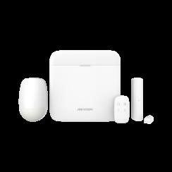 AxPro startkit met GPRS, WiFi, LAN, 64 zones