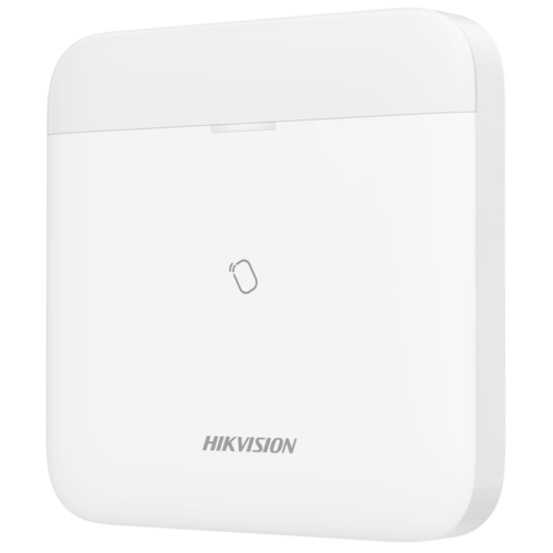 Hikvision AxPro Centrale, 4G, WiFi, LAN, 96 zones