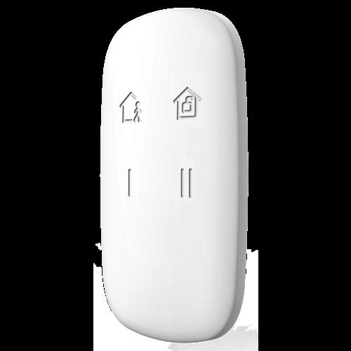 Hikvision AxPro Keyfob afstandsbediening