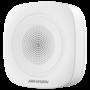 DS-PS1-I-WE AxPro Draadloze interne sirene