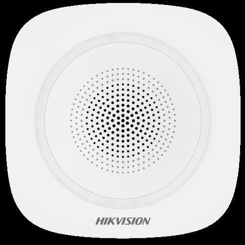 Hikvision DS-PS1-I-WE AxPro Draadloze interne sirene