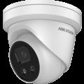 Hikvision 8MP AcuSense Fixed Turret Network Camera