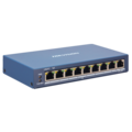 Hikvision Switch DS-3E1309P-EI L2, Smart Managed, 9 10/100M RJ45 PoE port