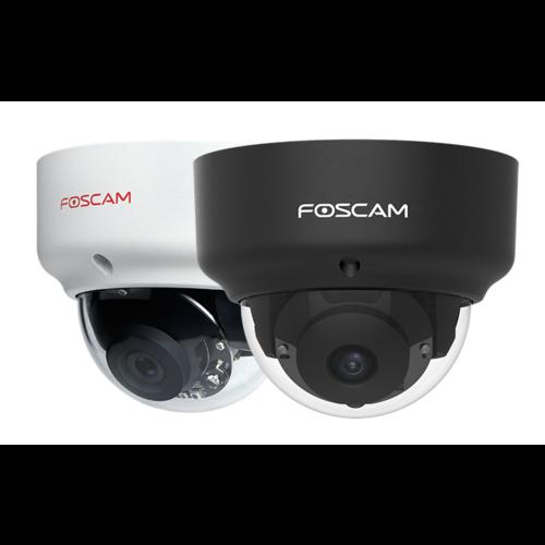 FOSCAM D2EP FHD PoE buiten IP camera