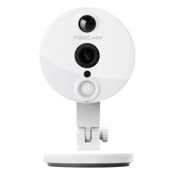 Foscam C2 Full HD 2MP binnen camera (wit)
