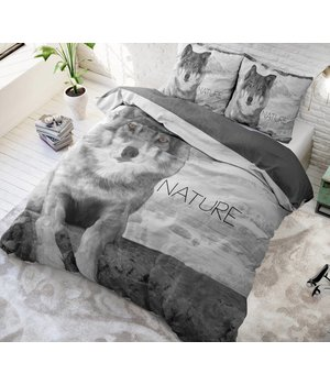 Dreamhouse Bedding  dekbedovertrek ''snow wolf''