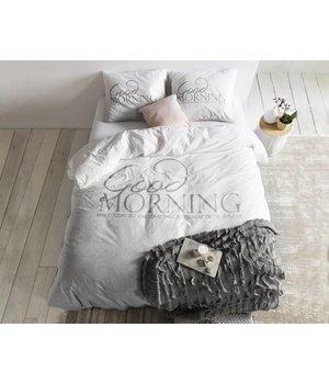 Dreamhouse Bedding dekbedovertrek katoen ''good morning''