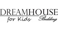 Dreamhouse Bedding Kids