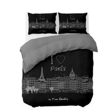 Pierre Cardin debedovertrek katoen ''Parijs''