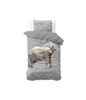 Dreamhouse Bedding Kids dekbedovertrek ''olifant''