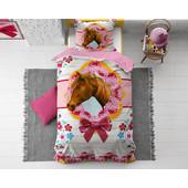Dreamhouse Bedding Kids dekbedovertrek ''my little pony''