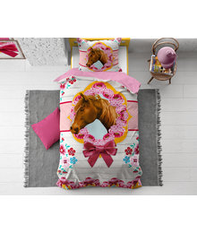 Dreamhouse Bedding Kids dekbedovertrek ''my little pony''
