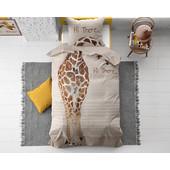 Dreamhouse Bedding Kids dekbedovertrek giraffe