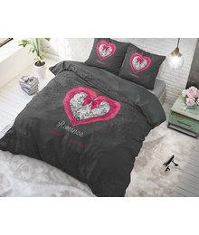 Sleeptime Elegance Dekbedovertrek Wild Love
