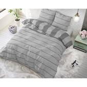 Sleeptime Elegance Goedkope dekbedovertrekken grijs