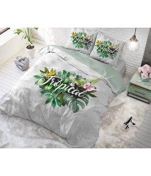 Dreamhouse Bedding dekbedovertrek ''Tropical'' lits jumeaux