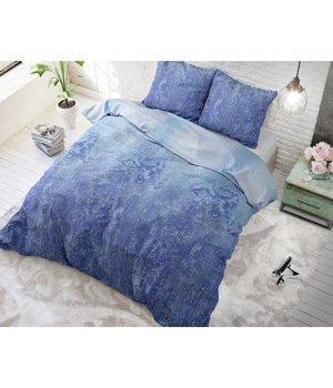 Sleeptime Elegance Dekbedovertrek barok blauw