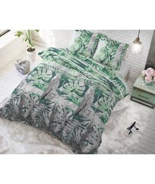 Sleeptime Elegance dekbedovertrek ''botanic jungle''