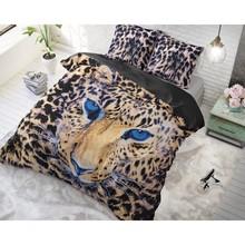 Dreamhouse Bedding luxe bedovertrek met jachtluipaard